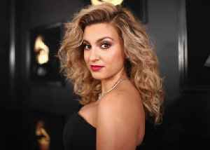 News video: Tori Kelly's new album 'most vulnerable' to date