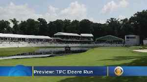 TPC Deere Run: A PGA Tour Favorite [Video]