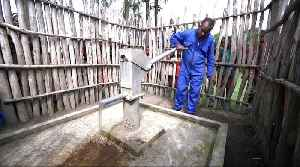 Well rehab programme brings new life to rural Ethiopia [Video]