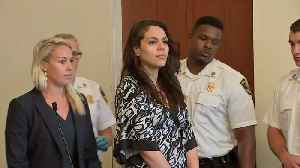 Mental health evaluation ordered for woman charged with stabbing EMT [Video]