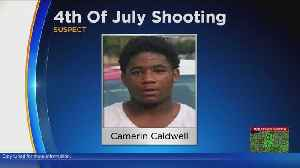 Police Issue Warrant For Shooting Suspect [Video]