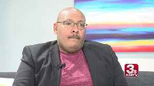 News video: Web Extra: Seif Balul discusses Sudan power sharing agreement