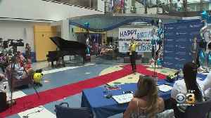 CHOP Hosts Annual Talent Show For Patients [Video]