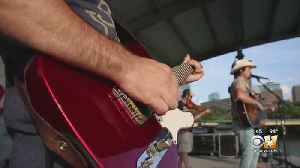 Rockin' On The River Invites North Texas To Join Free Saturday Parties This Summer [Video]