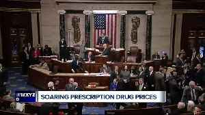 How a Congresswoman from Michigan is working to lower prescription drug prices nationally [Video]