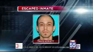 Police: 'Dangerous' inmate from Waterloo escapes Indiana State Prison [Video]