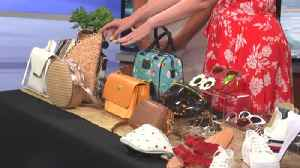 Accessorize your summer without breaking the bank [Video]