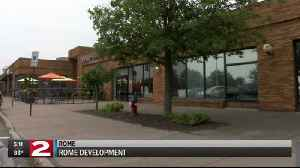 Rome Common Council seeking out funding for two downtown projects [Video]