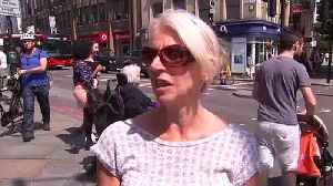 Thomas Cook: People give their thoughts on rescue deal [Video]