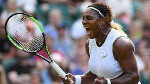 News video: Would Wimbledon Title Matter Most for Serena, Nadal, Federer or Djokovic?