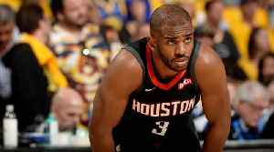 Chris Paul Faces Crossroads After Trade to Thunder [Video]
