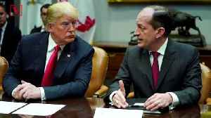 Trump Says Labor Secretary Acosta Will Resign Amid Criticism Over 2008 Jeffrey Epstein  Plea Deal [Video]