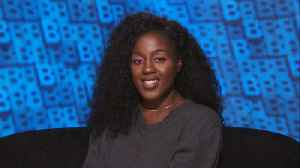 Big Brother - Kemi Is Confident She'll Fight Her Way Back Into The Big Brother Game [Video]
