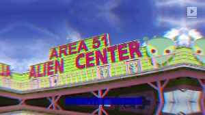 Over 450,000 Sign Up for Facebook Event to Raid Area 51 [Video]