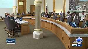 School safety committee meets at state capitol [Video]