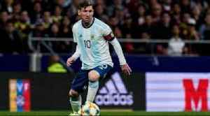 Lionel Messi vs Brazil _ Copa America 2019 _ Every Touch [Video]