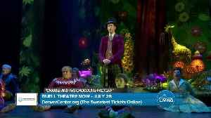 DCPA- Charlie and The Chocolate Factory [Video]