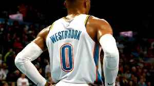 Russell Westbrook posts farewell video to Thunder fans [Video]