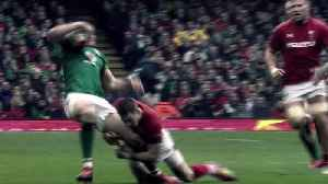 Sam Warburton's Rugby World Cup 2019 Preview [Video]