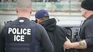 Nationwide Immigration Raids Expected Sunday [Video]