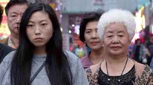 'The Farewell' review by Justin Chang [Video]