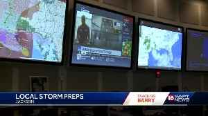 City, county leaders prepare for possible flooding [Video]