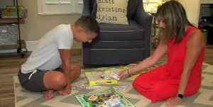 Port St. Lucie family starting their own school for children on the Autism Spectrum [Video]