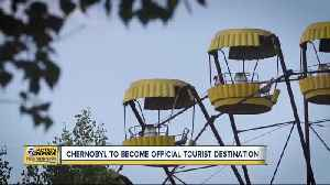 News video: Chernobyl to become official tourist destination