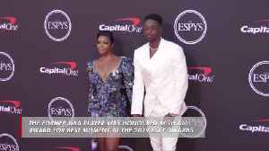 Dwyane Wade 'can't wait' to marry Gabrielle Union again [Video]