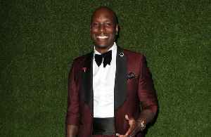 News video: Tyrese Gibson can't share photos with daughter