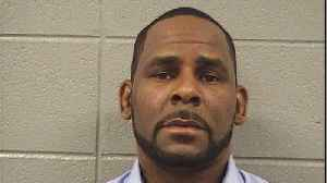 Feds Arrest R. Kelly In Chicago