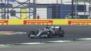 F1: Preview of the British Grand Prix [Video]