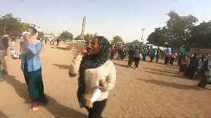Woman highlight the alleged cost of being part of Sudan's uprising [Video]