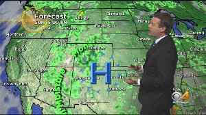 Daily Thunderstorms Chances Return [Video]