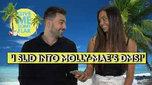 Love Island 2019 UK: Kendall Rae-Knight and Sam Bird 'I thought Curtis was playing a game!' [Video]