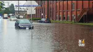 Plymouth Gets More Than 5 Inches Of Rain In Southeast Mass. Deluge [Video]