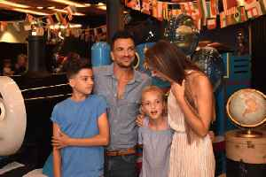 Peter Andre won't let daughter watch 'Love Island' [Video]