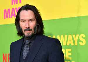 Keanu Reeves wants to settle down [Video]