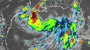 News video: Gulf Coast Braces For Tropical Storm Barry