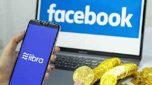 News video: Facebook's Libra Faces Regulatory Headwinds