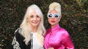 Lady Gaga's mother inspired her Haus Laboratories beauty line [Video]
