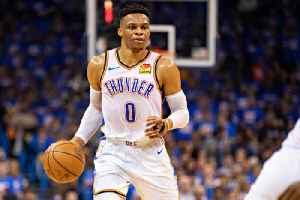 News video: Rockets Land Russell Westbrook in Blockbuster Deal With Thunder
