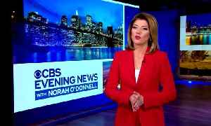 News video: Norah O'Donnell On The Future Of