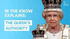 This is how much power the Queen really has. [Video]