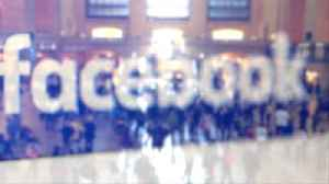 WSJ: FTC Approves $5 Billion Settlement With Facebook [Video]