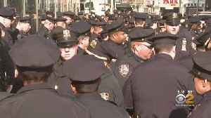 Advocates Push For Mindfulness Training In Response To NYPD Suicides [Video]