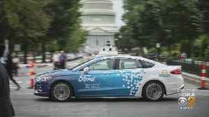 Volkswagen and Ford Join For New Technology [Video]