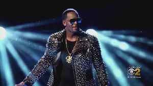 R. Kelly Charges: Singer Faces Two Federal Indictments In Chicago And New York [Video]