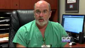 Health care professional talks water safety after multiple near-drownings in Starkville [Video]