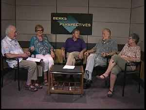 Berks Perspectives 7/11 [Video]